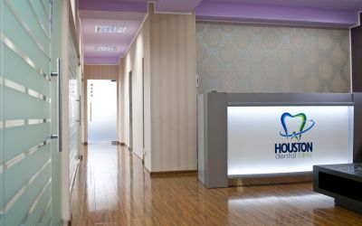 Cabinet stomatologie Houston Dental Clinic